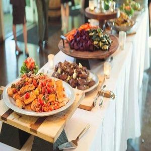 Ankara Düğün yemeği Siparişi